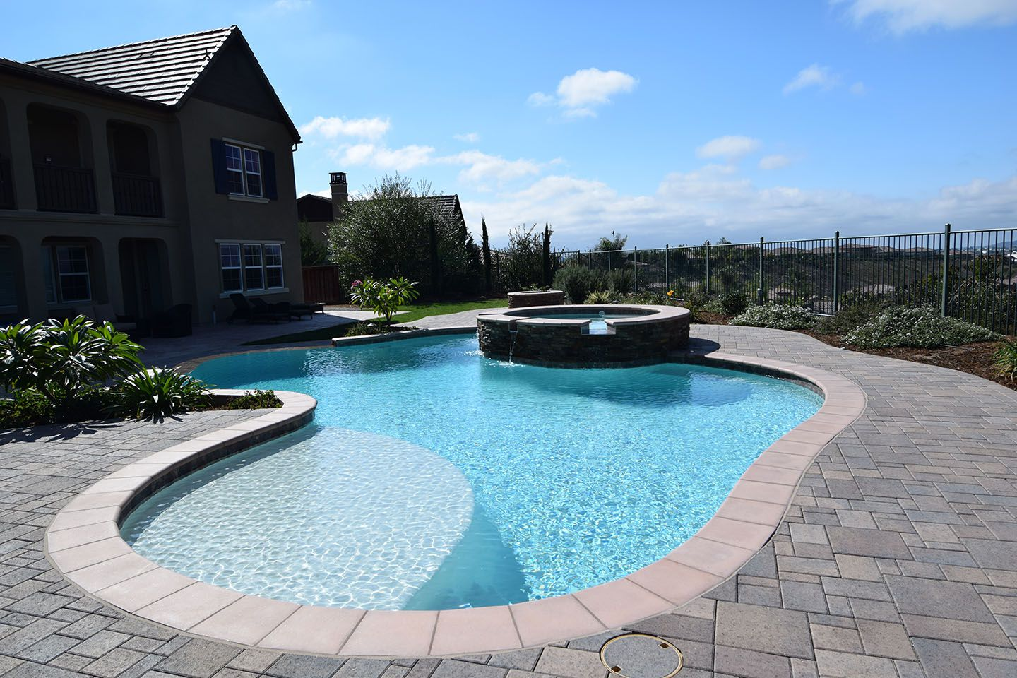 How to choose a pool 78