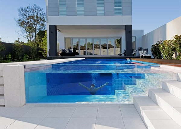 Luxury Pool Designs for Any Backyard